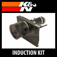 K&N Typhoon Performance Air Induction Kit 69-6030-1TFK - K and N High Flow Part