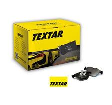 TEXTAR 2358202 Bremsbelagsatz Bremsklötze hinten für CITROEN DODGE JEEP MITSUBIS