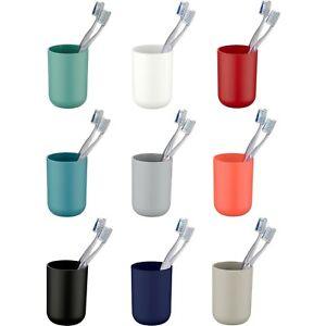 Wenko Brasil Plastic Coloured tumblers