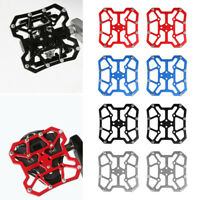 MTB Mountain Bicycle Clipless Pedal Platform Adapters For SPD KEO Pedal Systems