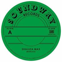 Shaluza Max / Tabu Ley Rochereau – Mangase / Hafi Deo Vinyl LP