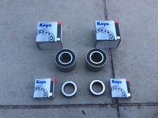 corolla Levin uk ae86 zenki,Kouki Koyo Rear Half Shaft Wheel Bearing Kit 83-87