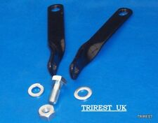 TRIUMPH PRE-UNIT TORQUE STAY ENGINE TO FRAME 1954 to 1962, SWINGING ARM MODELS.