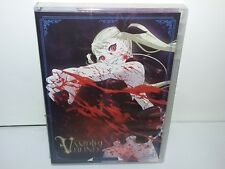 Dance In The Vampire Bund (Blu-ray, Region A for USA/Canada, 2 Blu-ray Discs)