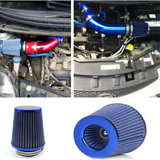 Universal Car Air Filter 3Inch Cold Air Intake Supercharger for 76mm Intake Cone