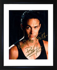 Brandon Lee Framed Photo CP0872
