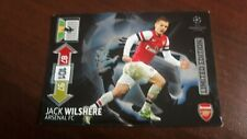 Panini UEFA Champions League 2012-2013 LIMITED EDITION WILHERE