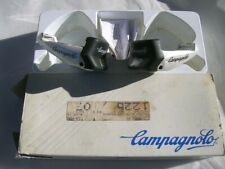 Campagnolo Record Look Pedals Excallent Condition Pearl White World Champion