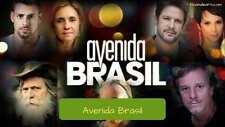 Telenovela Avenida Brazil brasileña completa