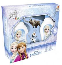 Duschdas Kids Frozen Geschenkset Mit Fingerpuppen Duschgel Bad Shampoo 2er Pack