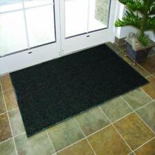 TrafficMaster Commercial Door Mat Floor Rug Black Recycled Rubber