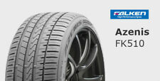 FALKEN 255 45 20 255/45R20 105Y Azenis FK510 (Made in JAPAN)