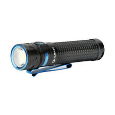 Olight Baton Pro LED Rechargeable Side Switch Flashlight 2000 Lumens