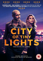 City Of Tiny Luci DVD Nuovo DVD (ICON10336)