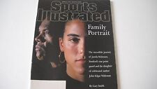 Jamila Wideman - 3/17/1997 -Sports illustrated