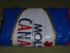 molson canadian inflatable advertising surf board store display