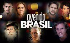 Avenida Brazil.. Telenovela Completa Brazileña 36 Dvds.