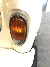 ROLLS ROYCE SILVER SHADOW UD17813 CORNICHE RIGHT OR LEFT TURN SIGNAL COMPLETE