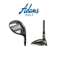 Adams Golf Tight Lies Fairway Woods 3, 5 or 7 Wood Various Flex's  - New