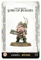 WARHAMMER AGE OF SIGMAR - MAGGOTKIN OF NURGLE LORD OF PLAGUES