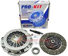 EXEDY CLUTCH PRO-KIT fits 03-06 NISSAN 350Z 03-07 INFINITI G35 3.5L VQ35DE