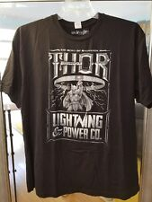 Men's Thor graphic tee, size XL