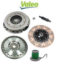 VALEO STAGE 5 CLUTCH KIT +FLYWHEEL for  2007-2014 MUSTANG SHELBY GT500 5.4L 5.8L