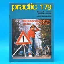 DDR practic 1/1979 Makramee Skibob Mikrofilme Denkspiel Exlibris Folienmalerei M