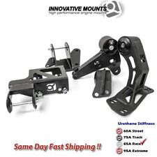 Innovative Conversion Mount Kit 92-95 for Civic / 94-01 for Acura 90150-85A