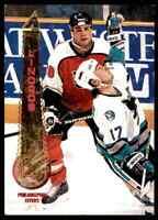 1994-95 Pinnacle Eric Lindros #1