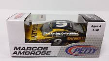 Marcos Ambrose 2013 Lionel/Action #9 Stanley Tools 1/64 FREE SHIP