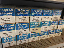 """LOT OF 15 Sporlan Catch-All filter drier C-165 5/8"""" Flare"""