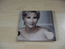 CD Claudia Jung - Unwiderstehlich - 2008 - Pur Edition incl. Sommerwein