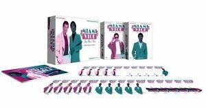 Miami Vice (Deux flics à Miami) - Intégrale de la série - Coffret 25 Blu-ray