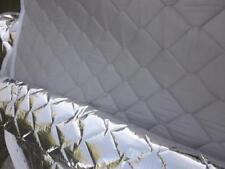 Tessuto termico trapuntato 7 strati : accessori Camper Caravan