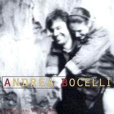 ANDREA BOCELLI - IL MARE CALMO DELLA SERA (REMASTERED)  CD NEU