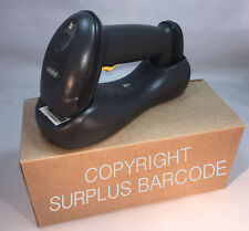 Motorola Symbol LS4278 Cordless Wireless USB Bluetooth Barcode Scanner