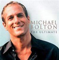 Michael Bolton - Il Ultimate Nuovo CD