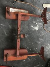 WESCO POLY JAWS DRUM GRAB 1000 Pounds (look Photo For More Detail And Conditions
