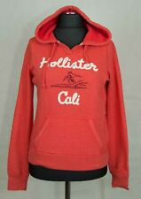 WOMENS HOLLISTER HOODY SIZE L GC