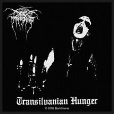 DARK THRONE transylvanian hunger Parche/Parche 601757#