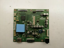 Philips 42PES0001D/10 Input board. 3104 313 62983 / 310432857513