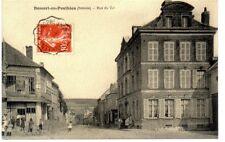(S-88928) FRANCE - 80 - DOMART EN PONTHIEU CPA