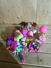 Shopkins And Other Toys Lot