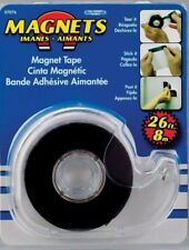 New MAGNETS Magnetic Tape With Dispenser