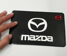 Mazda car Anti-Slip Dashboard Sticky Pad Non Slip Mat Phone Sunglass Holder