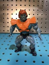 Mattel MOTU 1983 HE-MAN Masters of the Universe Faker RE
