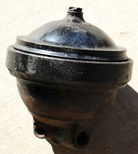 Citroen DS / iD brake accumulator LHS / 2 pipe version