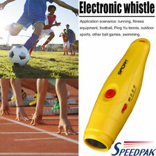 Outdoor Sports Electronic Whistle Soccer Basketball Referee Training
