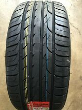1 X 215/35R18 INCH THREE A TYRE P606 84W-XL FREE DELIVERY in selected areas